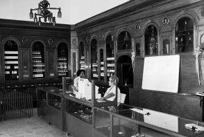 Farmàcia francesa Ciego de Avila. Cuba.