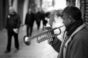 Music al carrer