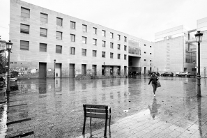 Plaça de Viriat