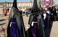 Semana Santa Marinera-El Cabanyal- València