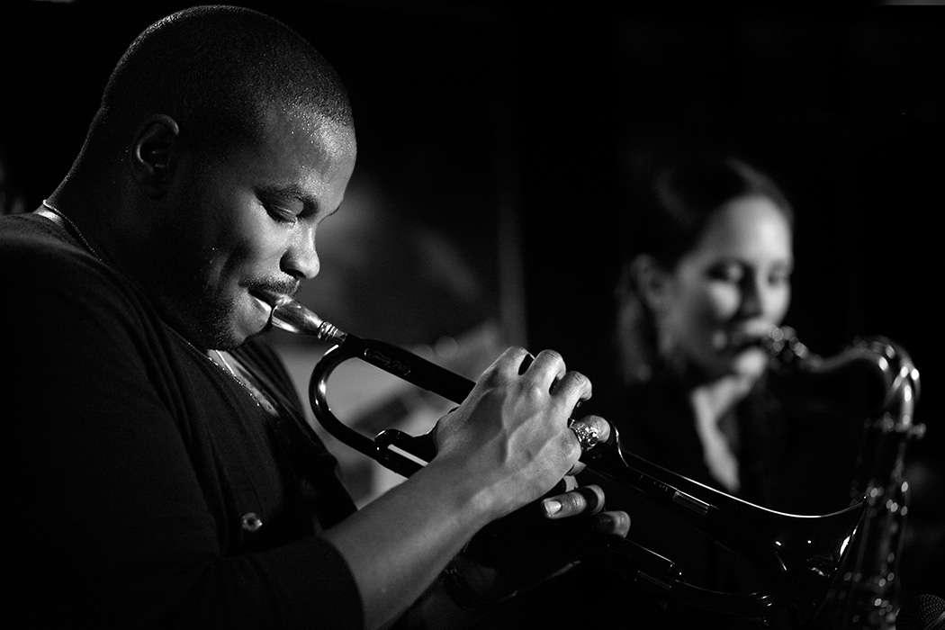 Jazz Jeremy Pelt Quintet