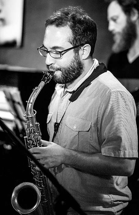 Pete Robbins Quartet