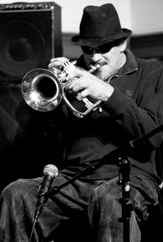 Jerry Gonzalez Trio