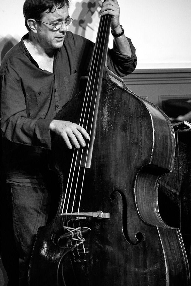 Jerry Gonzalez Trio-Javier Colina