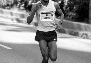 Maratón Valencia km 30