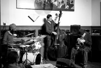 Jerry González Trio